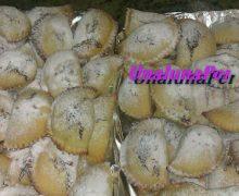 Impanatiglie Modicane (dolci siciliani)